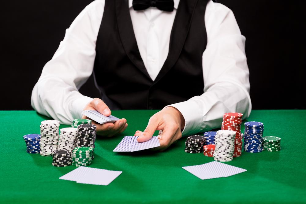 Alt, hvad du har brug for at vide for at komme i gang med at spille Classic Blackjack
