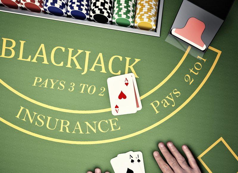Få styr på Progressive Blackjack