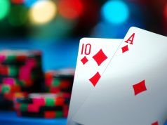 Reglerne til Super Fun 21 Blackjack - helt kort