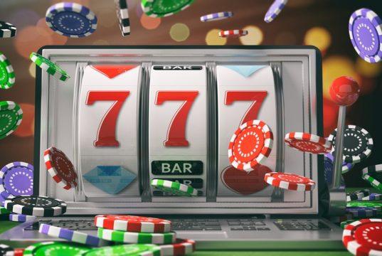 Thunderkick - online spilleautomater med kant og humor