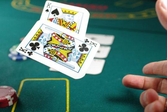 Ret god protokol og opførsel på et casino